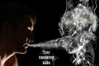 牛皮癣患者可以抽烟吗